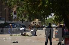 Tấn công Sứ quán Pháp tại Burkina Faso: Quốc tế lên án mạnh mẽ