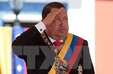 Triển lãm ảnh kỷ niệm 5 năm ngày mất Tư lệnh Hugo Chávez Frías