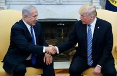 Tổng thống Mỹ, Thủ tướng Israel muốn xét lại Thỏa thuận hạt nhân Iran