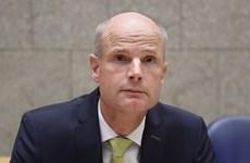 Chính trị gia Stef Blok được bổ nhiệm làm ngoại trưởng Hà Lan