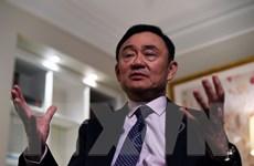 Thái Lan lập ủy ban theo dõi vụ án có tội phạm trốn ra nước ngoài