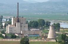 Nhật Bản đề xuất tài trợ IAEA thanh sát cơ sở hạt nhân của Triều Tiên