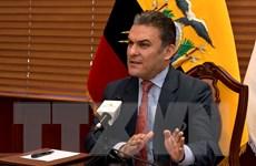 Chủ tịch Quốc hội Ecuador mất chức vì điện đàm với tội phạm bị truy nã