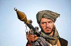 Taliban có khả năng không tham gia hội nghị hòa bình ở Uzbekistan