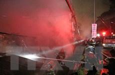 Xác định danh tính 4 trong 5 nạn nhân chết trong vụ cháy nhà ở Đà Lạt
