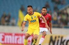 """Bị cầm hòa trên sân nhà, FLC Thanh Hóa """"dậm chân tại chỗ"""" tại AFC Cup"""