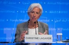 Tổng Giám đốc IMF kêu gọi phối hợp toàn cầu hạn chế rủi ro của tiền ảo