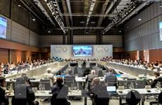 Hội nghị G20: Các nước lạc quan về triển vọng kinh tế toàn cầu