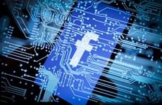 Mạng xã hội Facebook chao đảo giữa bão bê bối rò rỉ dữ liệu