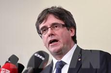 Tây Ban Nha phát lệnh bắt giữ quốc tế nhiều cựu quan chức Catalonia