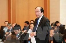 Bộ trưởng Mai Tiến Dũng: Cần tăng cường công tác quản lý luật sư
