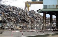 Đà Nẵng cho phép công ty thép DANA-Ý và DANA-UC tái sản xuất