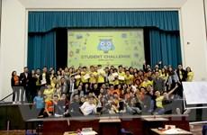 Sinh viên Việt Nam tại Anh hướng đến xây cộng đồng tri thức, vững mạnh