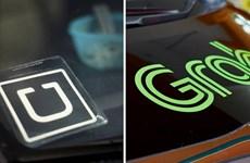 Vụ Grab thâu tóm Uber ở Đông Nam Á: Cạnh tranh sẽ giảm