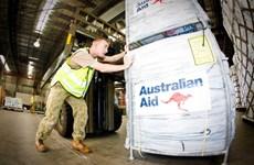Chính phủ Australia xem xét cắt giảm viện trợ nước ngoài