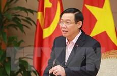 Phó Thủ tướng: Gia tăng sự chống chịu của hệ thống tài chính ngân hàng