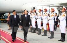 Các trưởng đoàn tham dự GMS 6 sẽ đến Hà Nội trong ngày 30/3