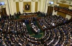 Ai Cập thông qua luật thành lập hội đồng tối cao về chống khủng bố