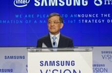 CEO Samsung Electronics có thu nhập số 1 tại Hàn Quốc
