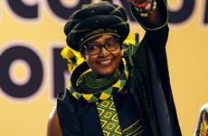 Biểu tượng chống phân biệt chủng tộc Winnie Madikizela-Mandela qua đời