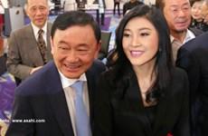 """Thái Lan: Nhật Bản """"khó xử"""" trong vụ anh em nhà Shinawatra"""