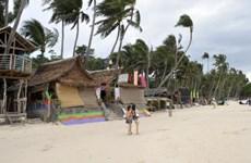 """Philippines tạm ngừng khai thác """"thiên đường"""" nghỉ dưỡng Boracay"""