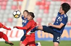 Asian Cup nữ 2018: Mệnh lệnh của huấn luyện viên Mai Đức Chung