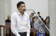 Vụ góp vốn vào OceanBank: Ninh Văn Quỳnh xin giảm nhẹ hình phạt