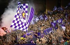 V-League 2018: Mỗi trận đấu thu hút hơn 1 vạn khán giả đến sân cổ vũ