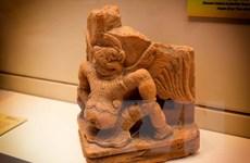 Trở về quá khứ hàng nghìn năm với các báu vật khảo cổ học Việt Nam