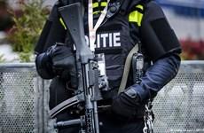 Hà Lan, Bỉ bắt giữ 4 nghi phạm khủng bố Lãnh sự quán Thổ Nhĩ Kỳ