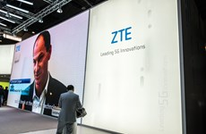 Mỹ đưa thêm doanh nghiệp viễn thông Trung Quốc vào diện cấm xuất khẩu