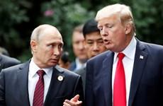 Bất chấp vụ tấn công Syria, Nga vẫn hy vọng đối thoại với Mỹ