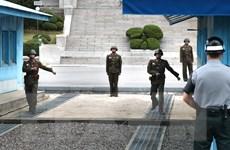 Trung Quốc hy vọng hội nghị thượng đỉnh liên Triều thành công