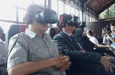 Huế dùng công nghệ thực tế ảo giúp du khách trải nghiệm Hoàng cung