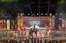 Khai mạc Festival Huế 2018 - Di sản văn hóa với hội nhập và phát triển