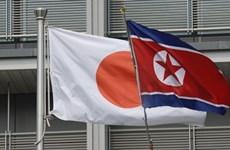Vấn đề con tin cản trở cuộc gặp thượng đỉnh Nhật Bản-Triều Tiên