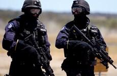 Australia lập bộ phận chống tội phạm có tổ chức xuyên quốc gia