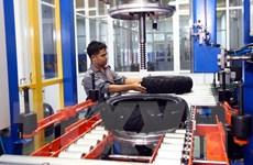 Chỉ số sản xuất công nghiệp TP Hồ Chí Minh có xu hướng chững lại