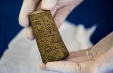 Mỹ trao trả cho Iraq hàng nghìn cổ vật có niên đại hàng nghìn năm
