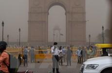 Ấn Độ: Gần 150 người thiệt mạng trong đợt thời tiết cực đoan mới