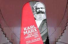 Trung Quốc trình chiếu bộ phim về cuộc đời nhà tư tưởng Karl Marx