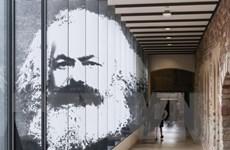 Nhiều hoạt động kỷ niệm 200 năm ngày sinh của nhà tư tưởng Karl Marx