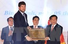 Thủ tướng dự lễ đón bằng UNESCO vinh danh nghệ thuật Bài Chòi Trung Bộ