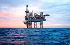 Giá dầu thế giới tăng lên mức cao nhất kể từ cuối năm 2014