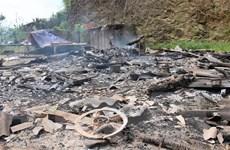 Cao Bằng: Bắt khẩn cấp nghi phạm sát hại 4 người ở Thạch An
