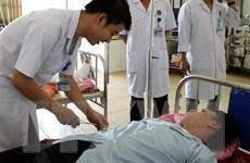 Vụ xe khách va chạm xe container ở Hà Tĩnh: Một số nạn nhân đã ổn định