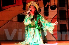 Festival Sinh viên Palermo 2018: Sức trẻ Việt Nam trên đất nước Italy