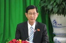 Cần Thơ: Miễn nhiệm Ủy viên UBND với Giám đốc Sở Giao thông vận tải