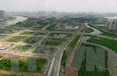 """Dự án Khu đô thị mới Thủ Thiêm: """"Bất tuân"""" theo quy hoạch?"""